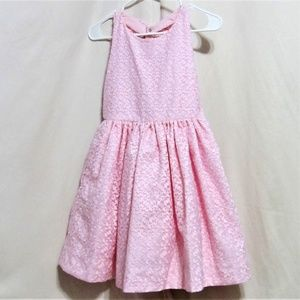 Kate Spade Pink Party Dress, 10Y